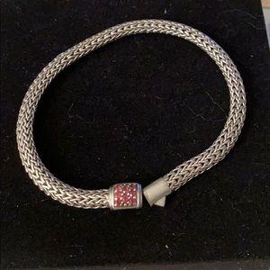 John Hardy bracelet